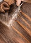 Školení prodlužování vlasů